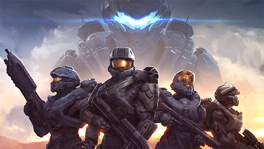 Clarity Regarding Online Co-op Access | Halo 5: Guardians | Halo ...