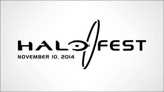 HaloFest 2014 announced