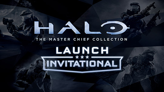 Launch Invitational Wallpapers
