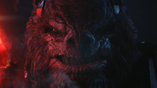 Halo Wars 2 Revealed
