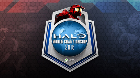 Halo World Championship Qualifiers begin!