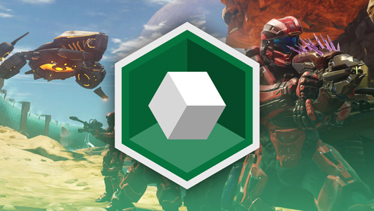 Halo 5: Guardians REQ System Introduction