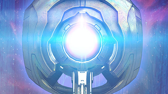 Cartographer's Gift REQ Reveal