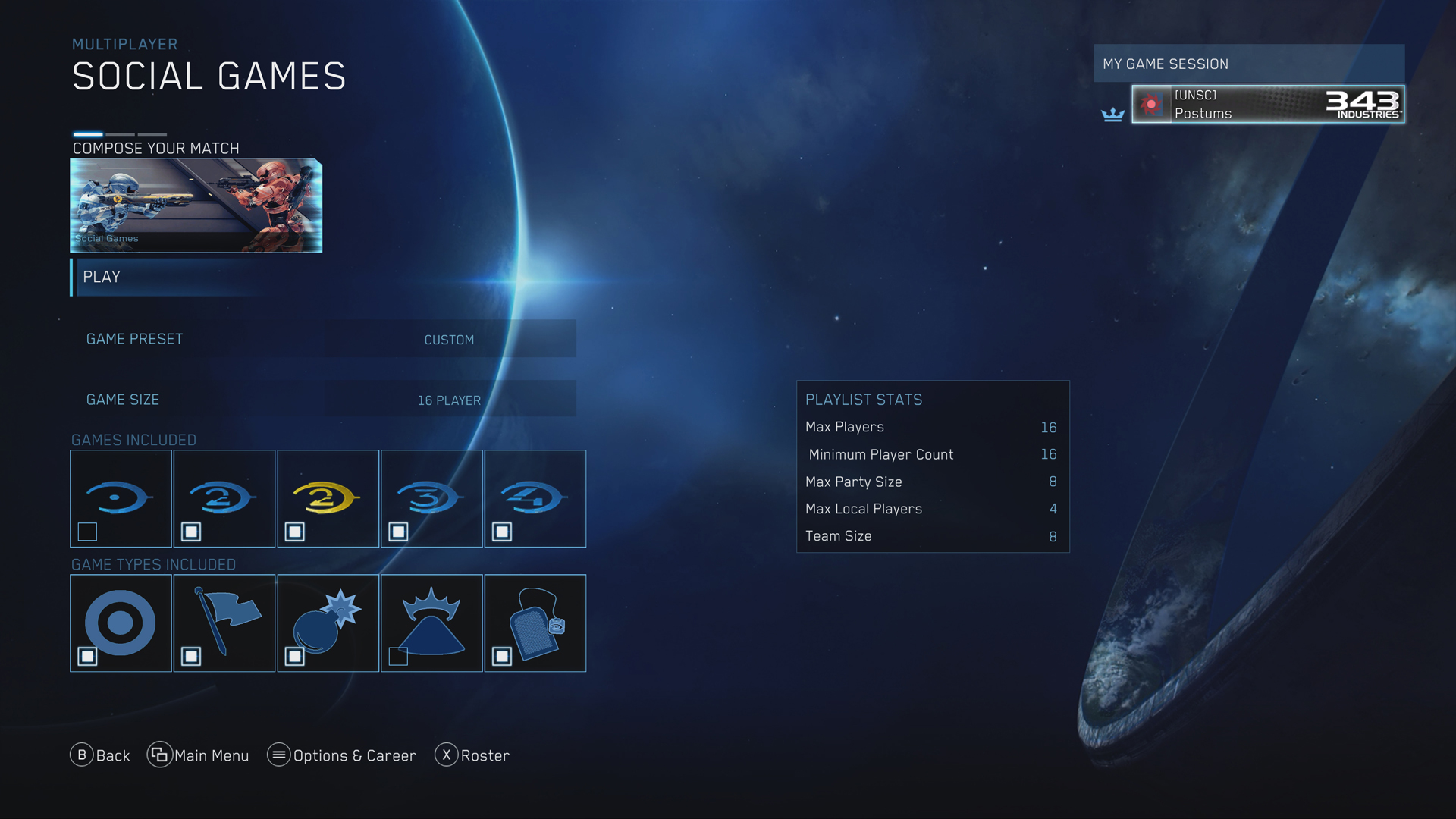 Mcc matchmaking down