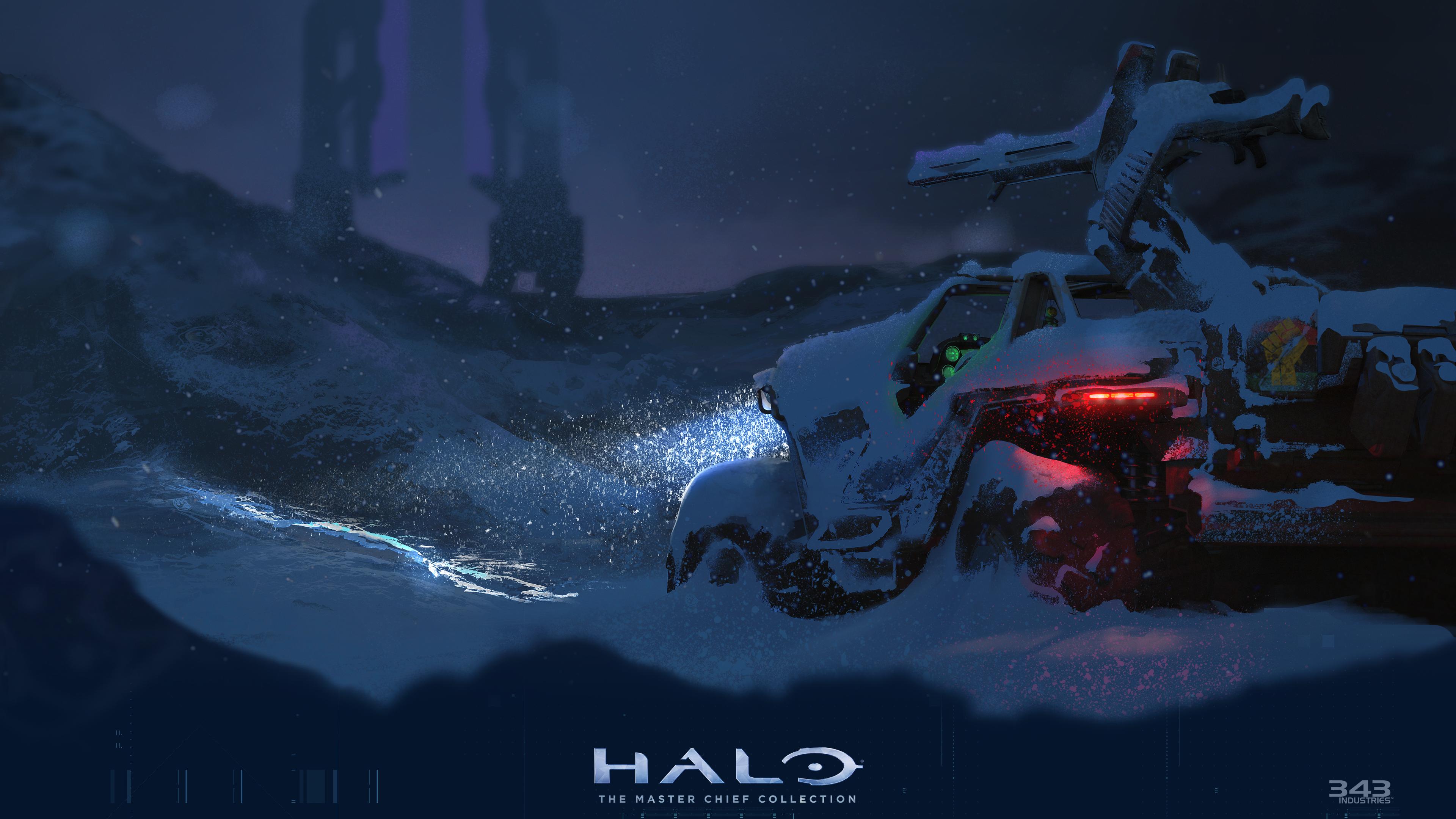 Halo MCC matchmaking nog vast