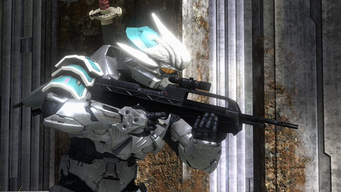 Casting Call | Halo Community Update | Halo - Official Site
