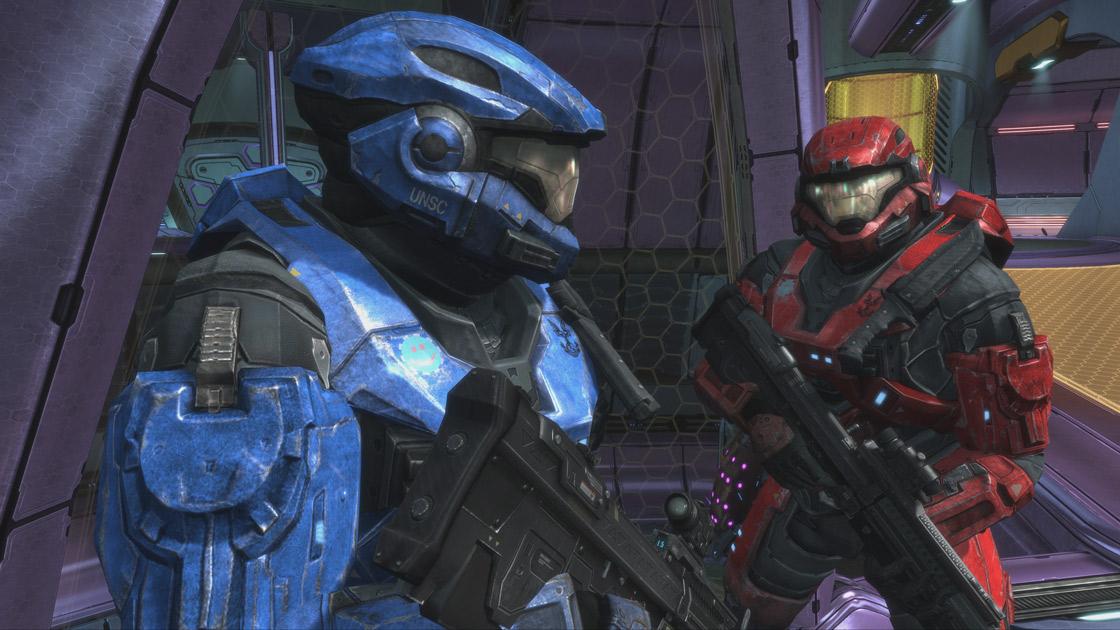 Reddit Halo matchmaking homofil dating nettsted Amerika