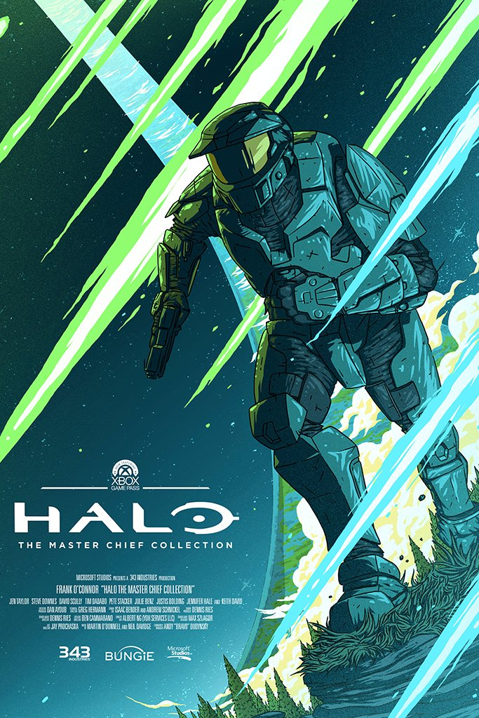 One for the Road | Halo Community Update | Halo - Official Site