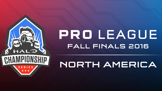 NA FALL 2016 FINALS PREVIEW