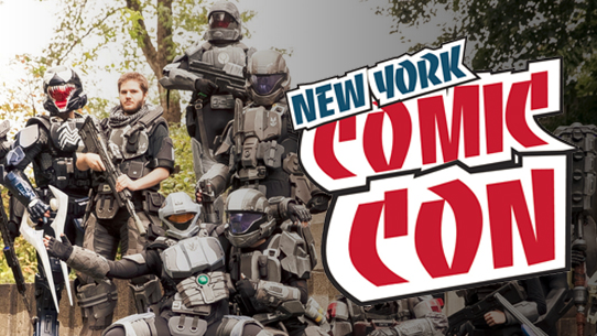 NYCC Preview