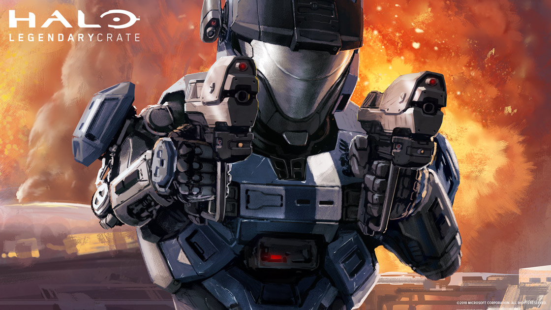 Happy Halodays | Halo Community Update | Halo - Official Site