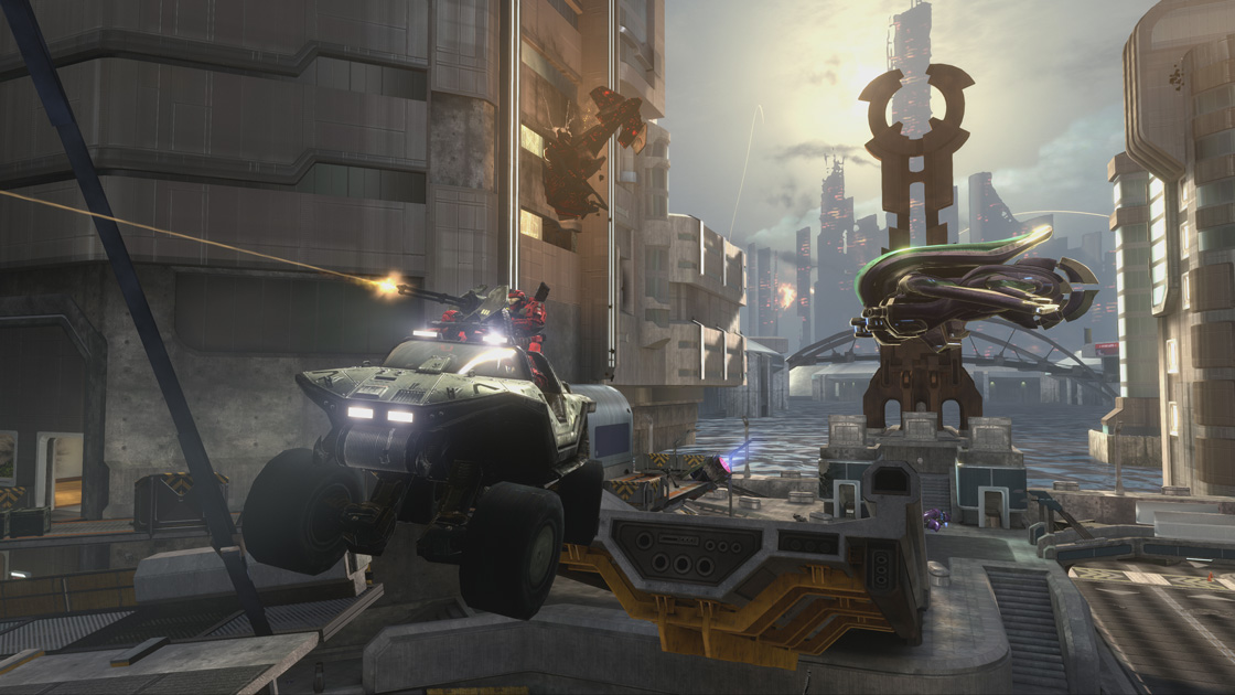 Computer Chronicles | Halo Community Update | Halo