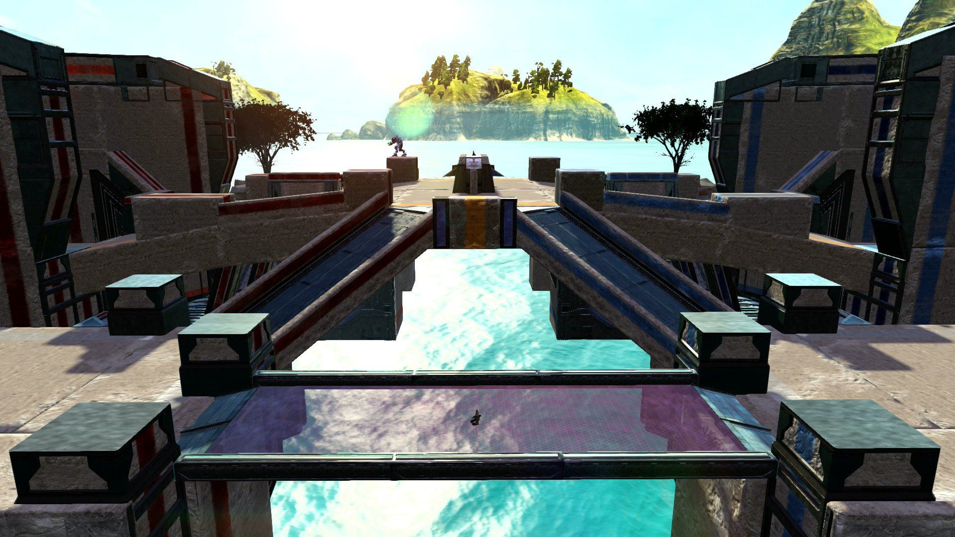 Halo 4 community maps in matchmaking