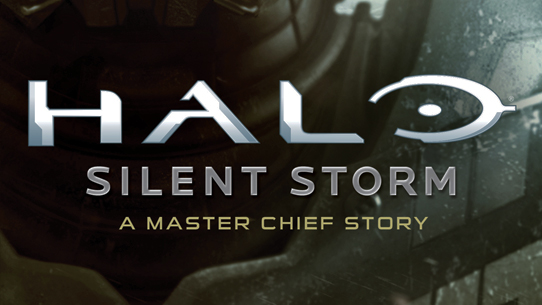 Halo: Silent Storm - First Look