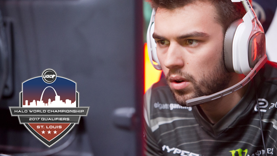 HaloWC Player Profile - Snip3down
