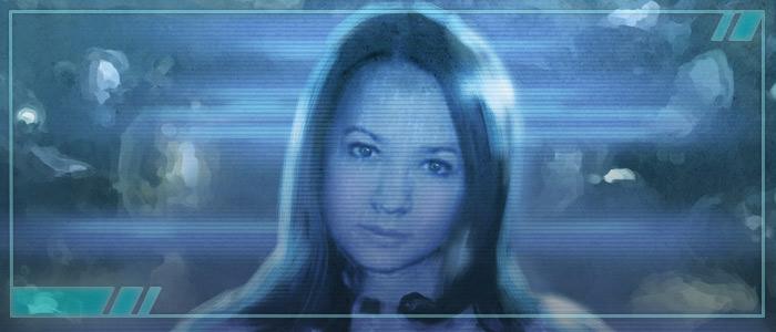 bs angel as Cortana