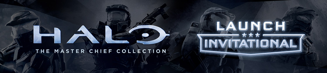halo the master chief collection launch invitational