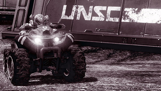 UNSC Goose – By: RECEPTOR17