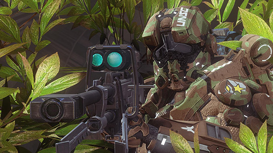 Forest Camo – By: SWEETTOOTH343