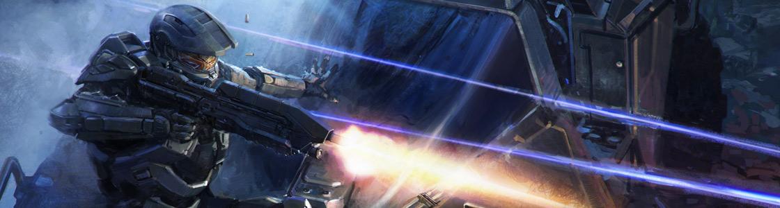 Halo canon fodder