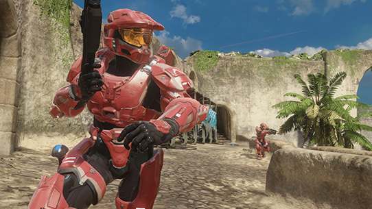 Welcome to the New Halo Waypoint