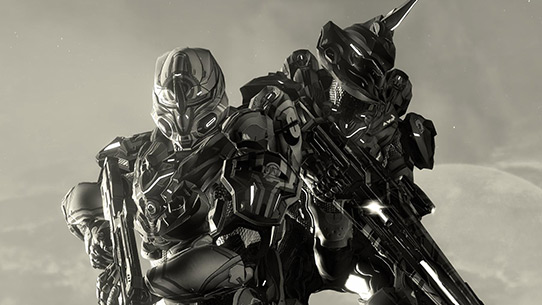 Halo 4 Weapon Tuning