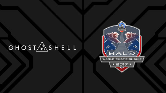 Ghost in the Shell - Forge Contest