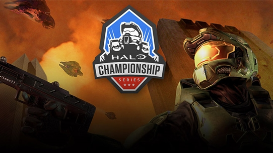 HCS ALL-STAR HALO 2 CLASSIC Livestream