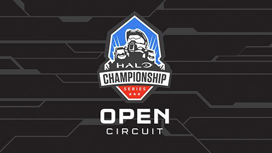 HCS Open Event Details