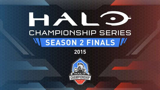 You can win, too! Play Halo and watch the HCS Season 2 Finals