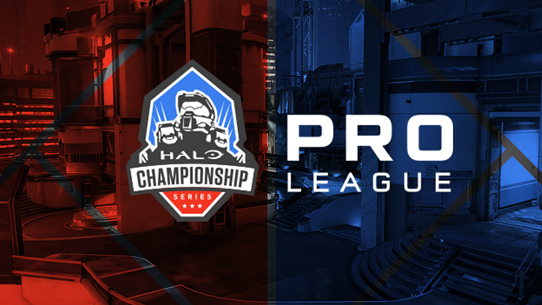 HCS Pro League Fall 2017 Update