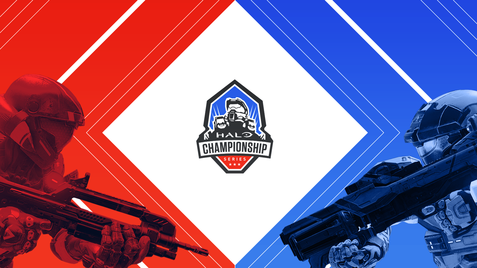 HaloWC 2018 Format Overview