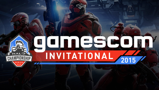 Halo 5: Guardians gamescom Invitational Preview