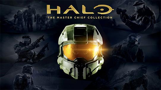 Halo at E3 2019