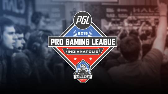 This Weekend: HCS Indianapolis by PGL