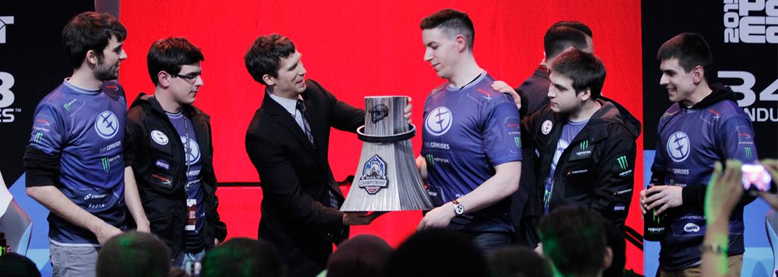 Season 1 Finals Recap | Halo Championship Series | Halo