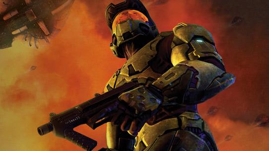 All-Star Halo 2 Classic Showdown