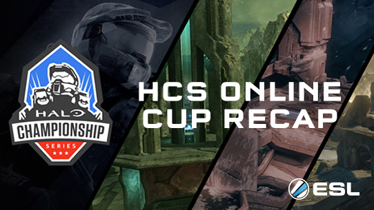 Online Cup #2 Recap