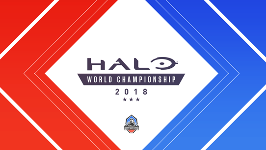 HaloWC 2018 and Halo Livestream reveal