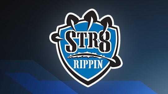 Str8 Rippin