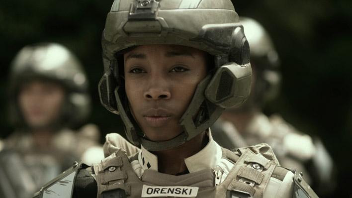 April Orenski