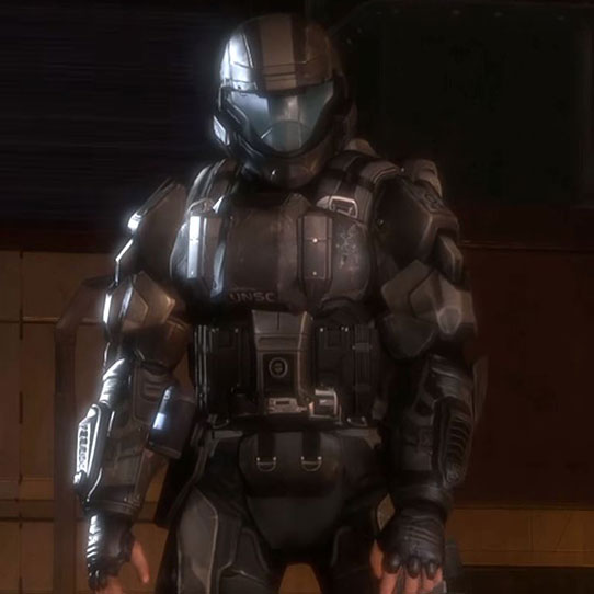 Odst factions universe halo official site - Halo odst images ...