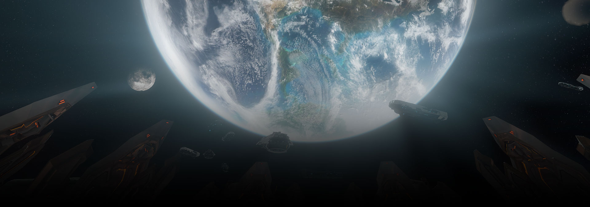 Earth | Locations | Universe | Halo - Official Site