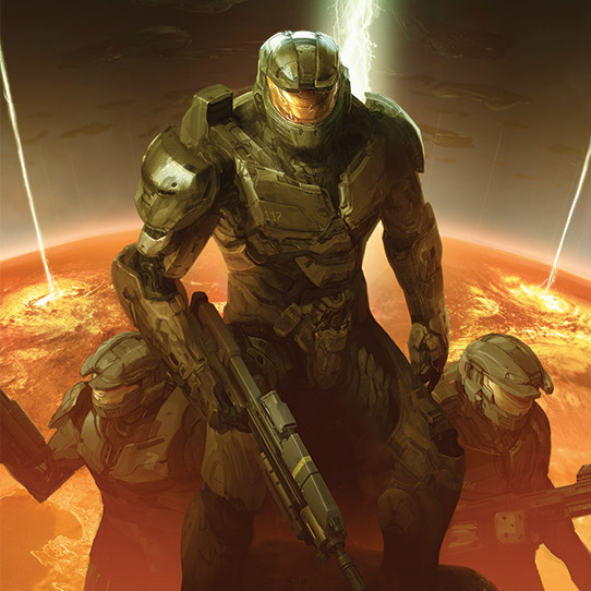 halo waypoint forums universe
