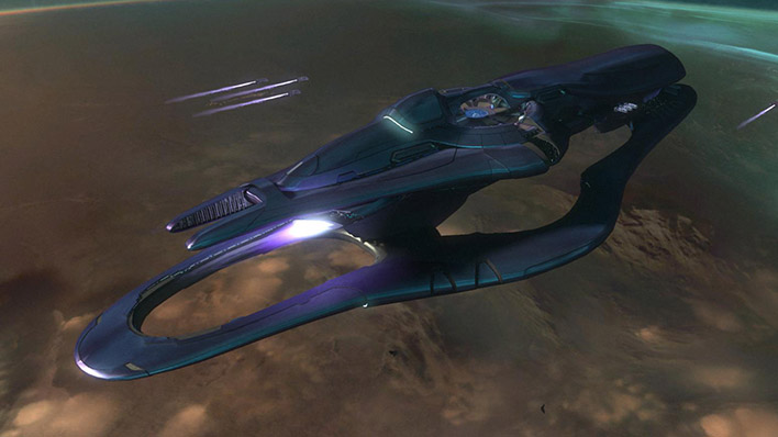 Covenant Corvette