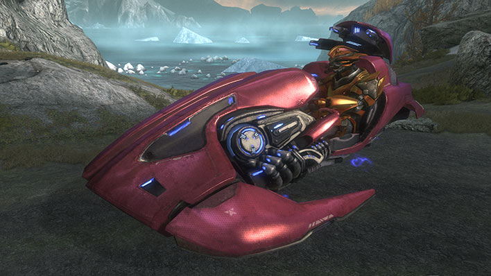 Vehicles | Universe | Halo - Official Site