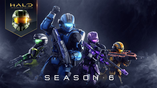 Season 6 Available Now