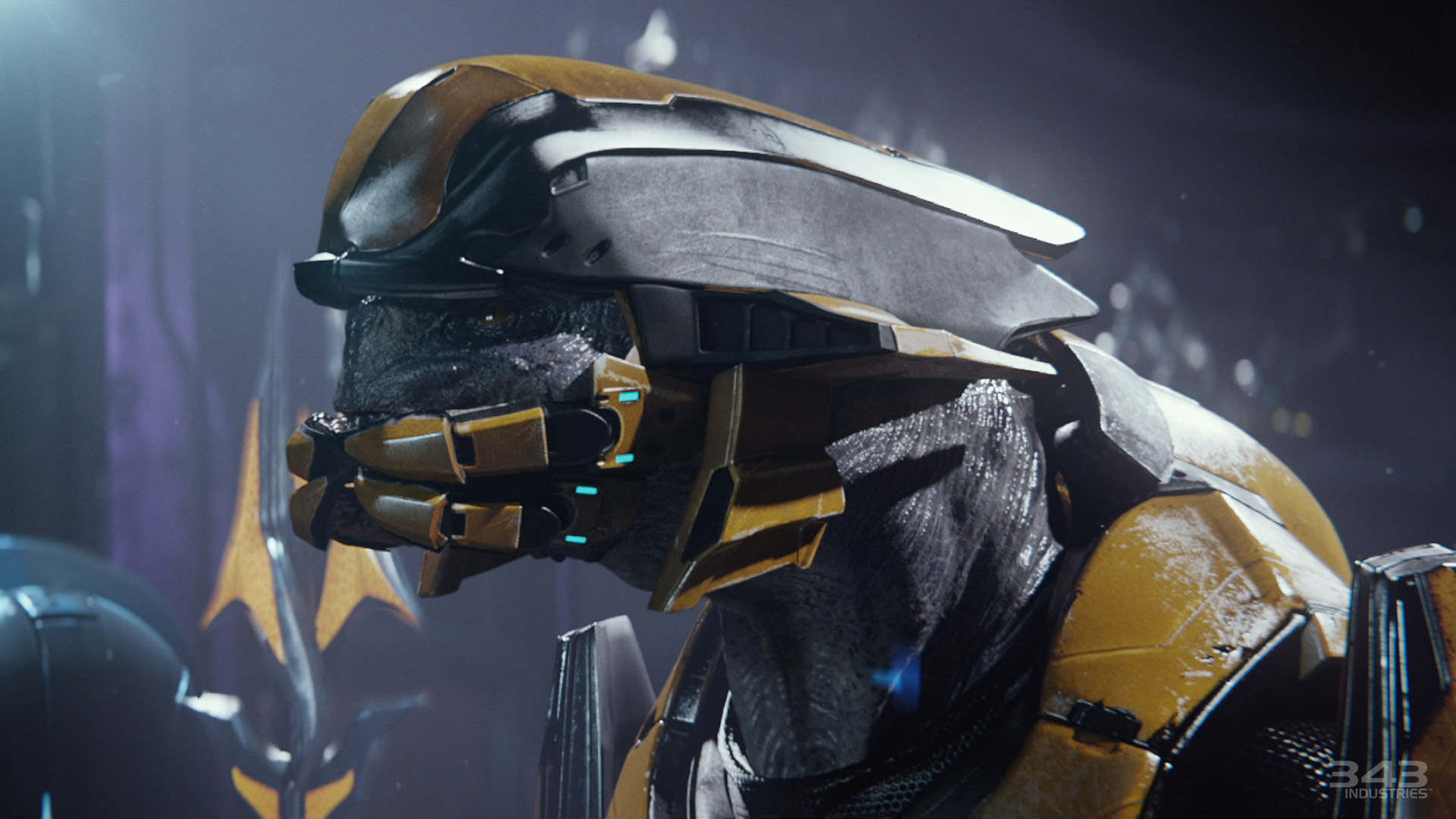 New Blur Screenshots | Halo: The Master Chief Collection (Xbox