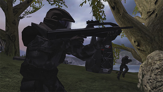 ODST Classic