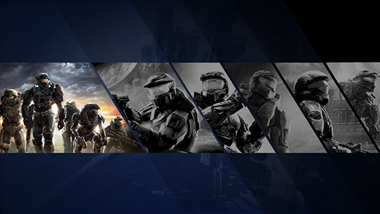 Halo The Master Chief Collection Games Halo Official Site